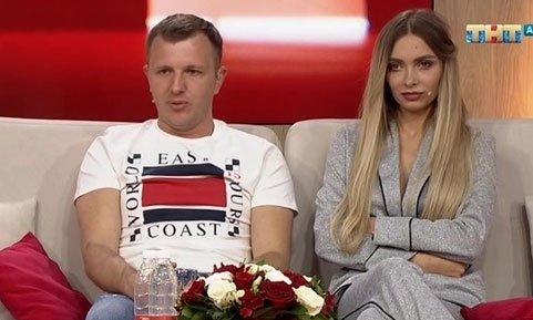 Илья Яббаров хочет протащить обратно на проект Риту Ларченко