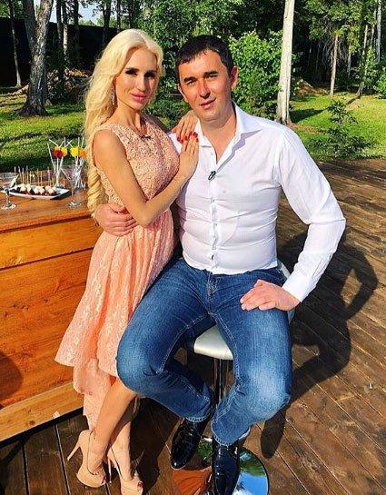 Неужели Андрей Шабарин верит Розалии Райсон
