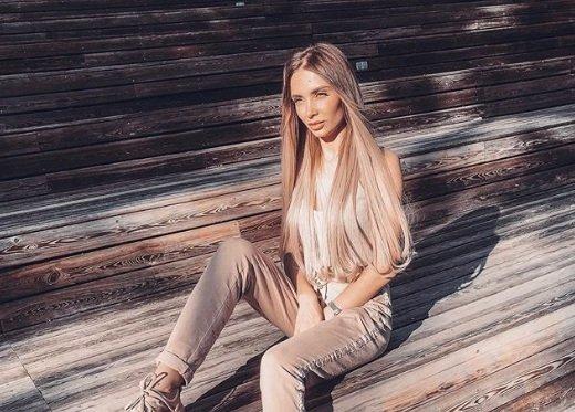 Рита Ларченко раскрыла подробности своего сетевого бизнеса