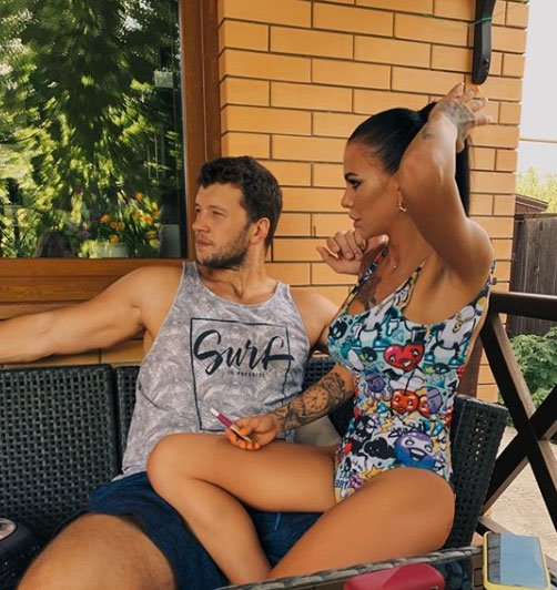 Витя Шароваров не собирается жениться на беременной Саше Шеве