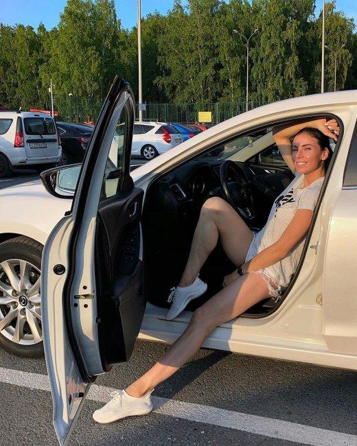 У дочери Алеси Клочко возникли проблемы со здоровьем