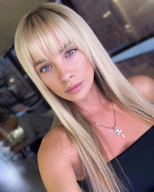 Андрей Черкасов не узнал свою жену с новой прической