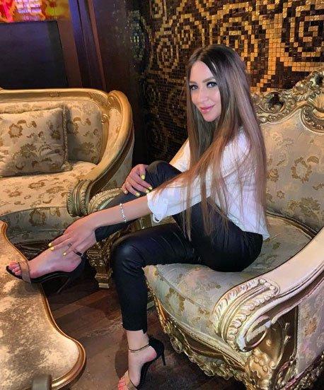 Алена Савкина с рождением сына не стала добрее