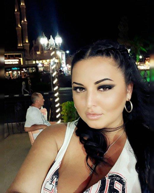 Попав в беду в Минске, Риме Пенджиевой пришлось обратиться за помощью к известному прокурору