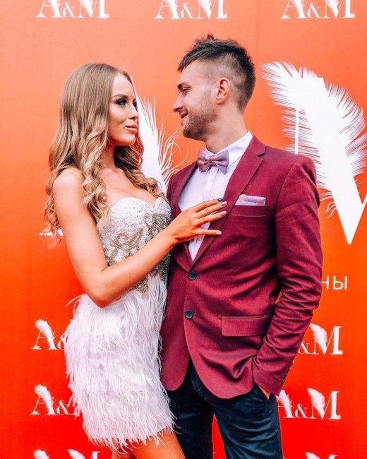 Фотоподборка участников проекта на свадьбе Майи Донцовой и Леши Купина