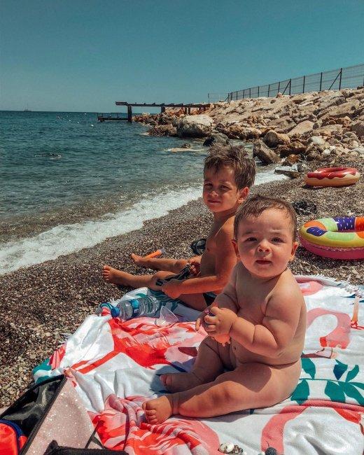 У младшего сына Юля Салибековой подозревают ожирение