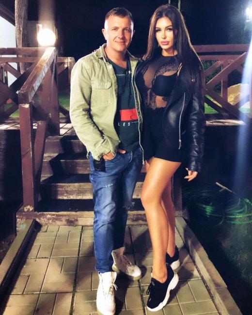 Люба Дробкова рассказала о своих отношениях с Ильей Яббаровым