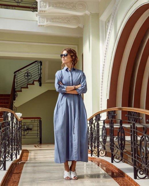 Ксения Собчак с мамой купили две квартиры за 300 миллионов, и строят загородный дом за 40 миллионов