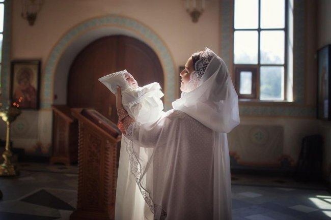 Молодая мама Катя Колисниченко высказалась по выбору сосок