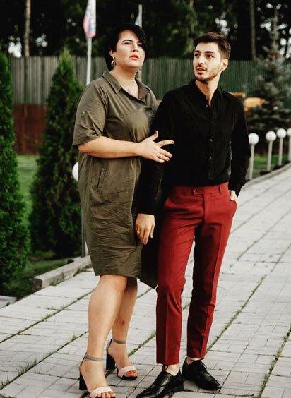 Иосиф Оганесян страдает о того, что потерял семью и любимую женщину