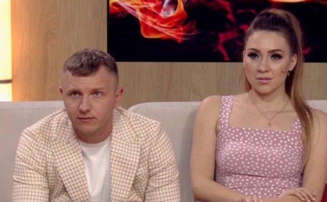 Алена Савкина и Илья Яббаров соревнуются в мести