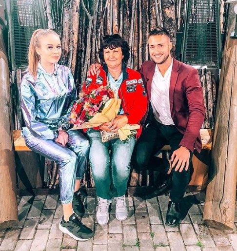 Понятно, почему Милена Безбородова и мама Леши Безуса не смогли договориться