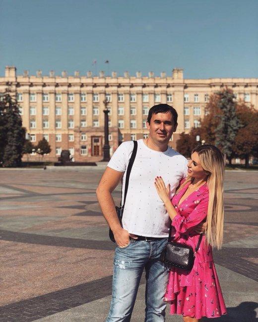 Поклонники отговаривают Андрея Шабарина от свадьбы