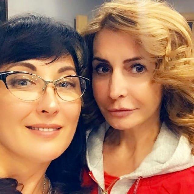 Ирина Агибалова чересчур увлеклась уколами красоты