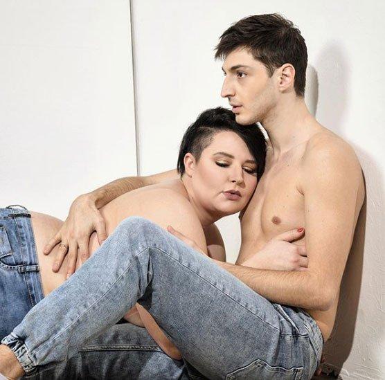 Саша и Иосиф Оганесян говорят про развод только ради эфиров