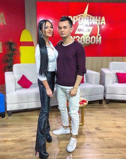 Отношения Ани Брянской и Антона Бекужева вышли на новый уровень