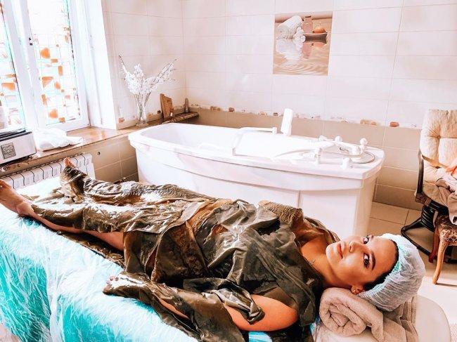 Катя Колисниченко рассказала, как приходит в форму после родов