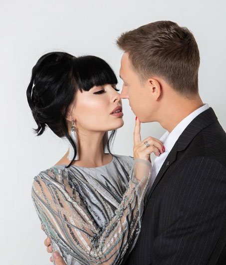 Нелли Ермолаева считает, что над отношениями нужно работать ежеминутно