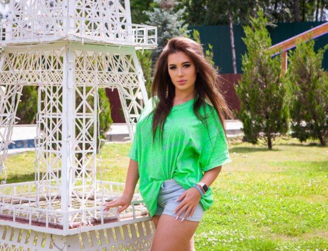 Люба Дробкова рассказала, за кого будет голосовать в конкурсе «Человек года»