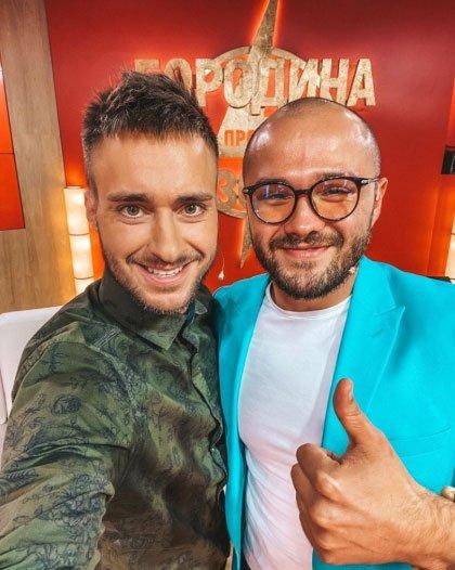 Алексей Безус жалеет, что проект покинул Родион Толочкин