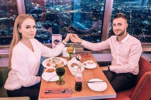 Милена Безбородова поделилась впечатлениями от посещения Останкинской телебашни