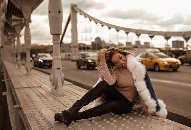 Надя Ермакова призналась, что была очень депрессивным человеком