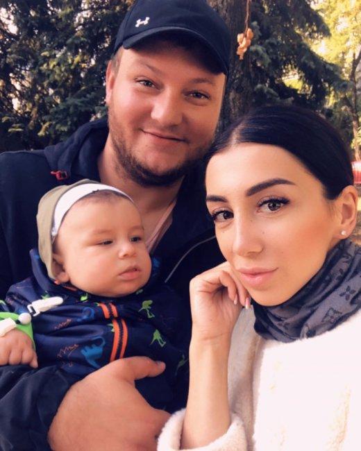 Дима Кварацхелия отказывает в поддержке страдающей из-за смерти отца жене