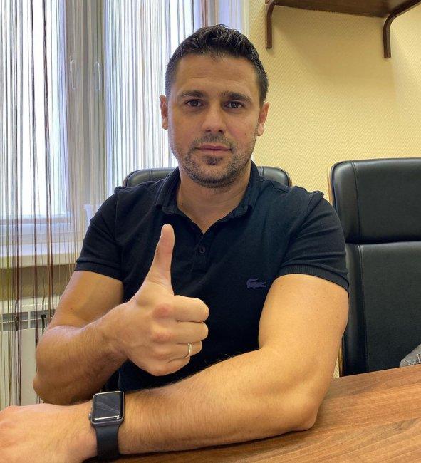 Сергей Пынзарь поделился своим опытом, как стать успешным