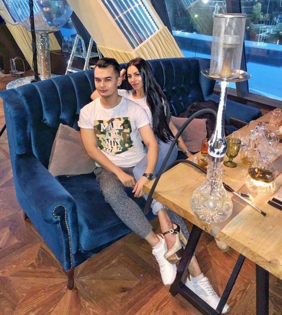 Аня Брянская рассказала, что ее привлекло в Антоне Беккужеве