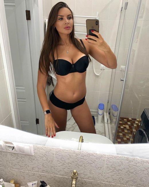 Элла Суханова села на диету и радуется результатам