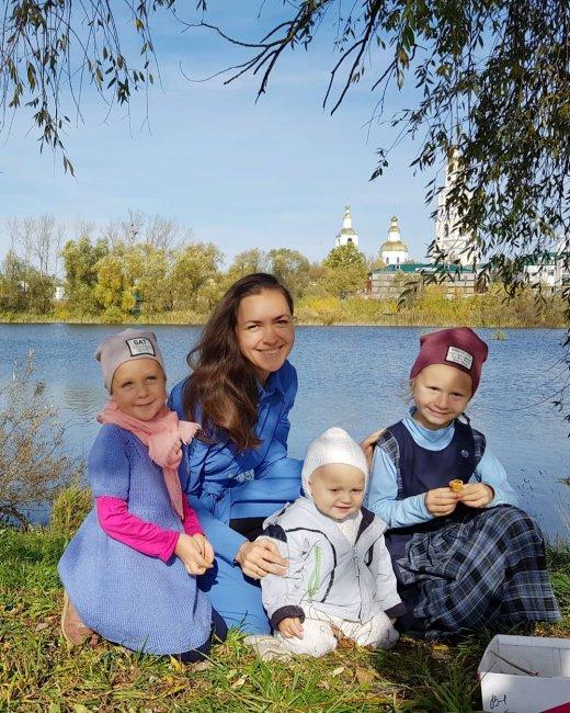 Маша Круглыхина обижается, когда ей предлагают возвращаться в Одессу