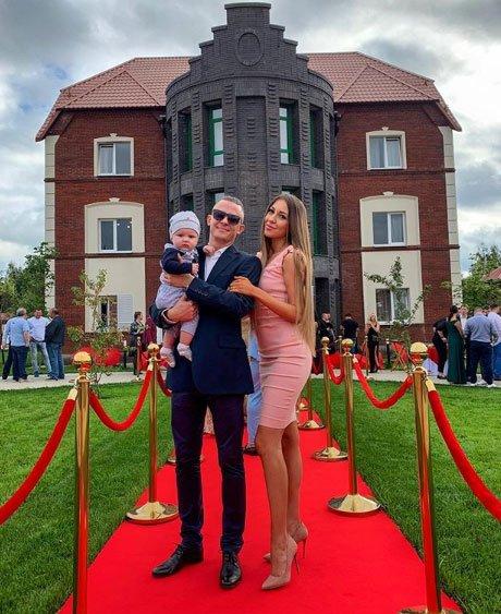 Алена Савкина примеряет на себя новый образ ради победы в конкурсе