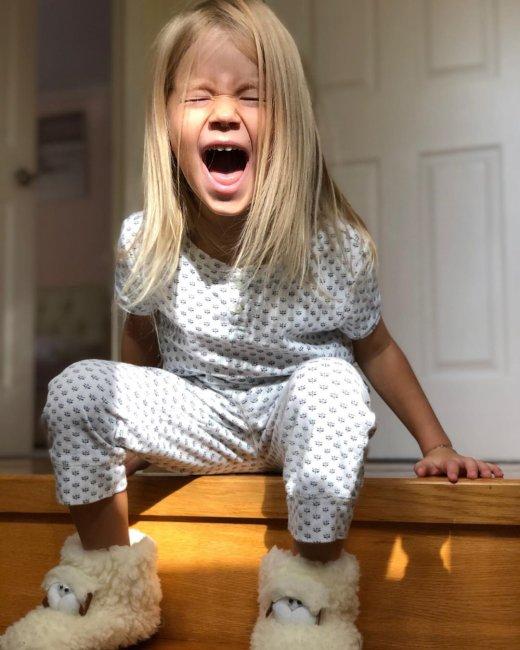 Лену Бушину осудили за ее подход в воспитании детей