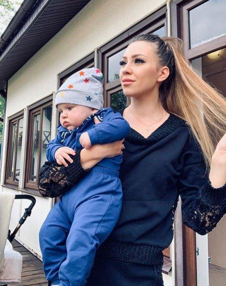 Алёна Савкина хочет, чтобы окружающие были с ней честны и правдивы