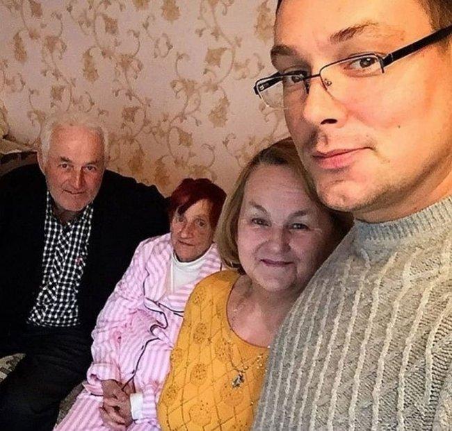 Чуев обманул Ольгу Васильевну не только с квартирой и кредитом