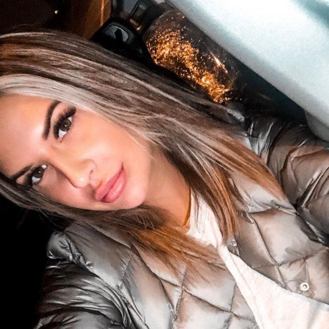 Майя Донцова нарастила нестандартные ресницы