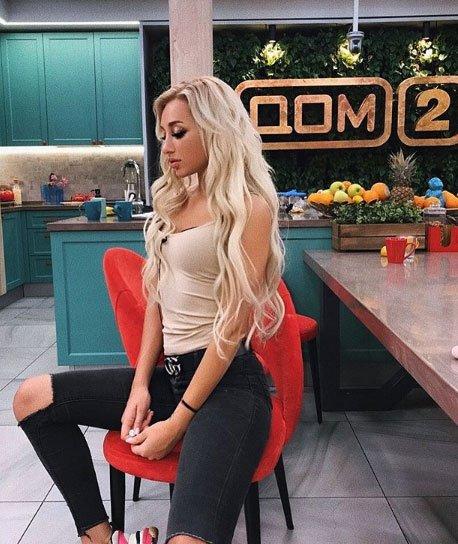 Настя Стецевят призналась, что ее дразнят в коллективе