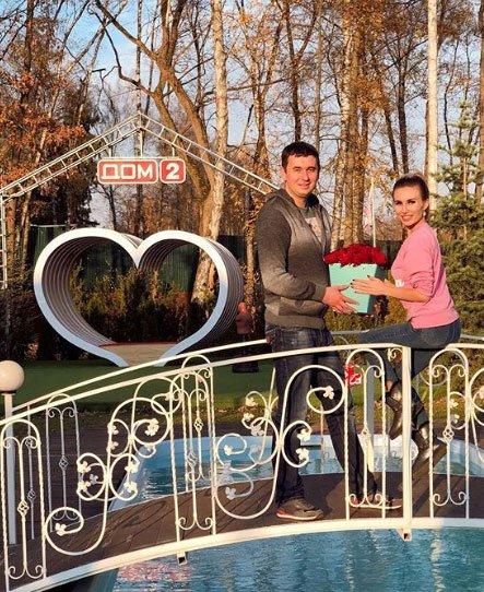 Роза Райсон поделилась секретами, каким будет бракосочетание с Андреем Шабариным