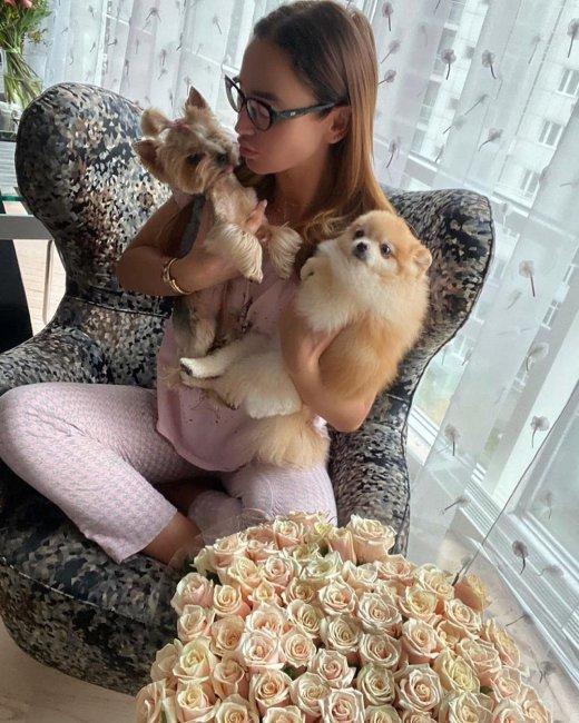 Ольга Бузова озабочена ремонтом собственной квартиры