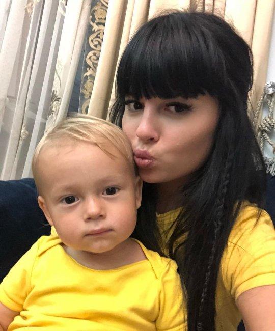 Нелли Ермолаева сыграла дочь мафиози
