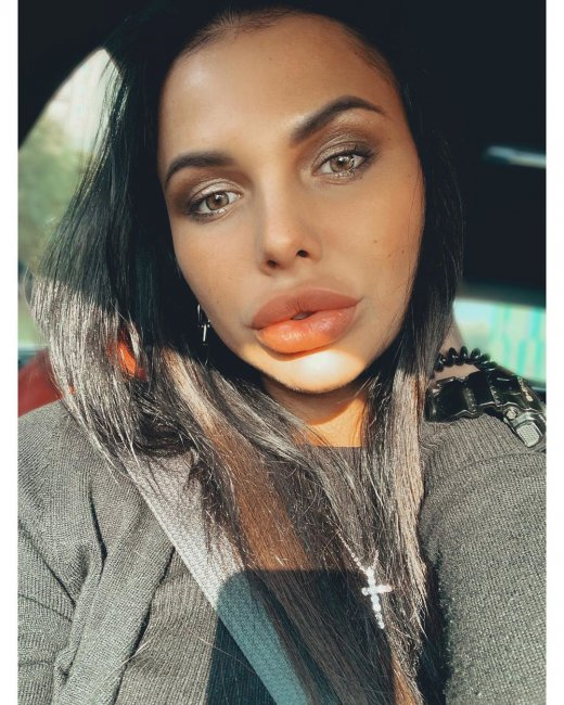 Саша Шева Раскрыла свой характер без прикрас