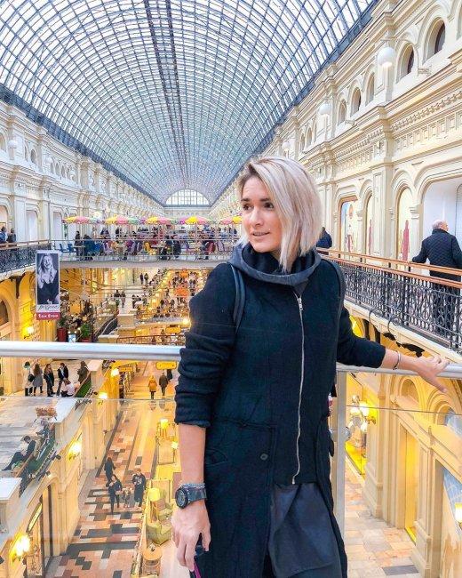 Ольга Николаева пережила измену, которую простила