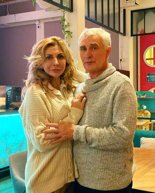 Ирина Агибалова озвучила свое отношение к проблеме отцов и детей
