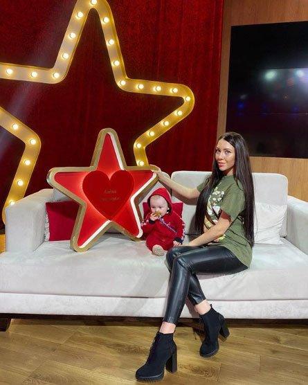 Алена Савкина прошла в полуфинал конкурса «Человек года»
