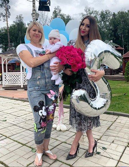Татьяна Владимировна хочет как можно больше получить от проекта
