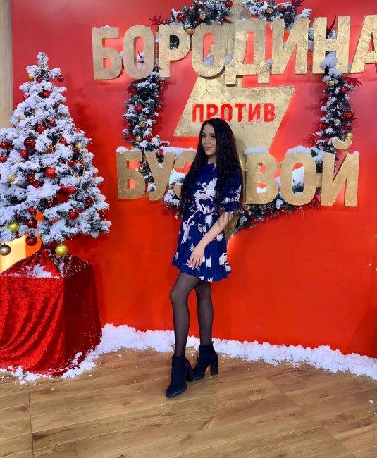 Алена Савкина: «Я давно не влюбляюсь в мужчин»