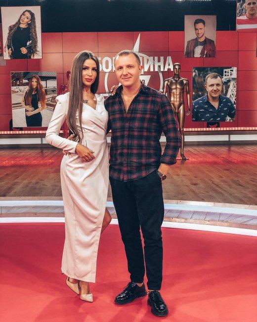 Настя Голд призналась, что не может жить без Ильи Яббарова