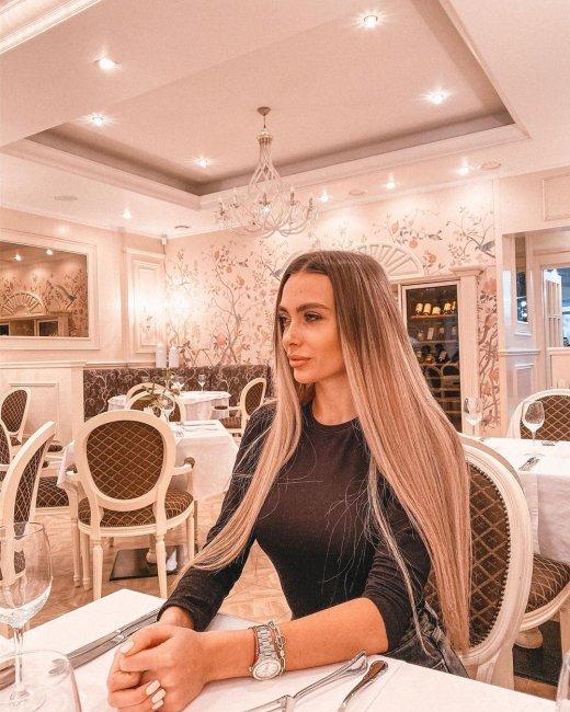 Рита Ларченко: «Выхожу замуж. Да-да, вам не показалось»