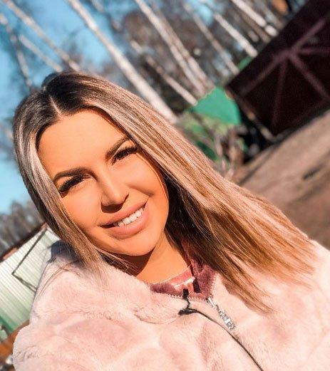 Майя Донцова сне расскажет о беременности до конца конкурса «Человек года»