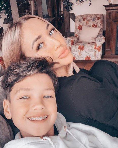 Вика Цатурян призналась, что больше не имеет детей